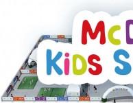 Mc DO kids sport 2013