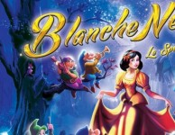 Le Spectacle Musical Blanche Neige