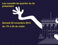 Bal de La Bourse 2013