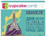 Cupcake Camp 2013