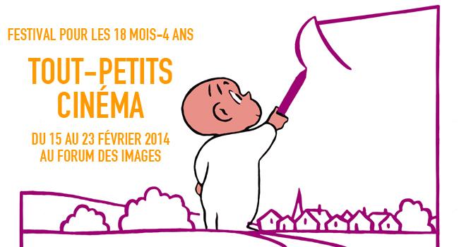 7e Festival Tout-Petits Cinéma