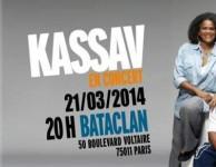 Kassav fait zouker les soignants