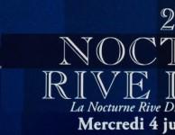 La Nocturne Rive Droite