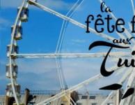 La Fête foraine des Tuileries 2014