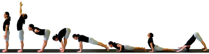 Yoga au Wanderlust