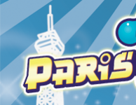 Paris Manga & sc-fi show 2014