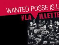 Les 20ans de Wanted Posse