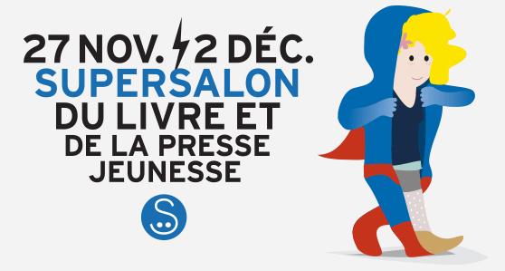 Du Livre et de la Presse Jeunesse 2013
