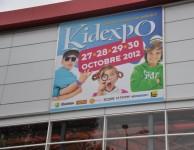 Salon Familial Kidexpo 2012