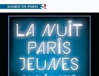 La 6e édition de la Nuit Paris Jeunes