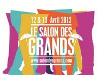Défilé du Salon des Grands 2013