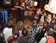 Halloween au Hard Rock Café