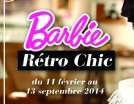 Barbie Rétro Chic