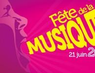 La fête de la musique 2013