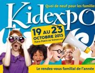 Kidexpo 2013, le salon des enfants