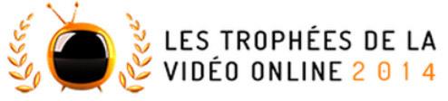 Les Trophées de la Vidéo Online 2014
