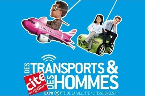 Des transports & des hommes