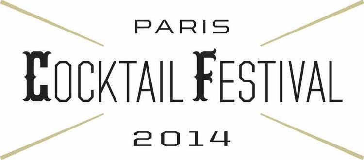 Paris Cocktail festival 2014