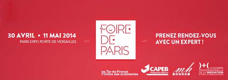 La Nuit de la Foire de Paris