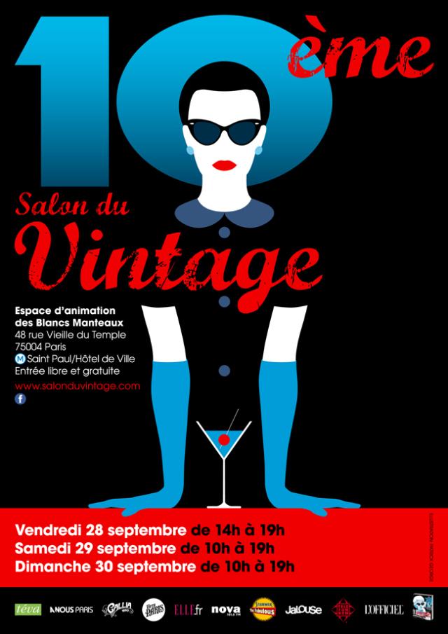 10em salon du vintage
