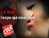 La voix l'expo qui vous parle