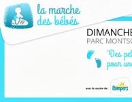La Marche des bébés 2013