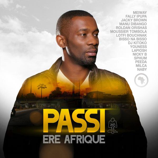 Passi – Ere Afrique