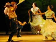 Bafopaz Ballet folklorique de La Paz