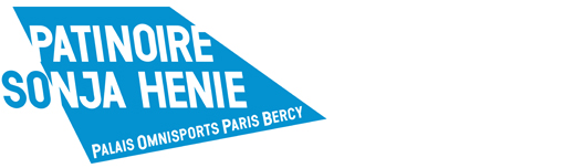 Inauguration de la patinoire de Bercy