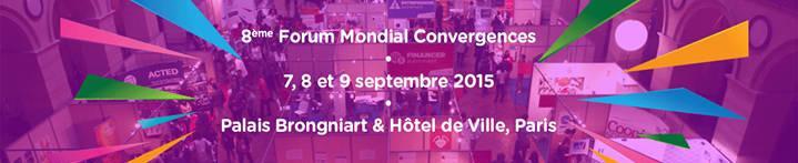 Forum Convergences 2015