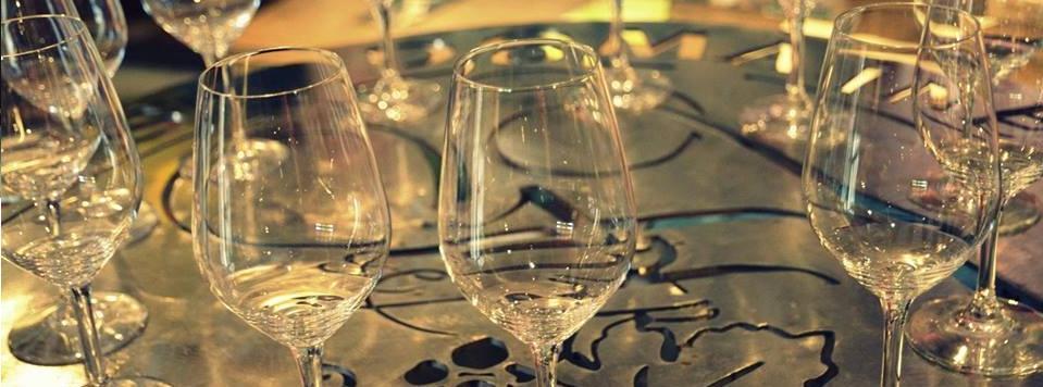 Dégustation Demain les vins