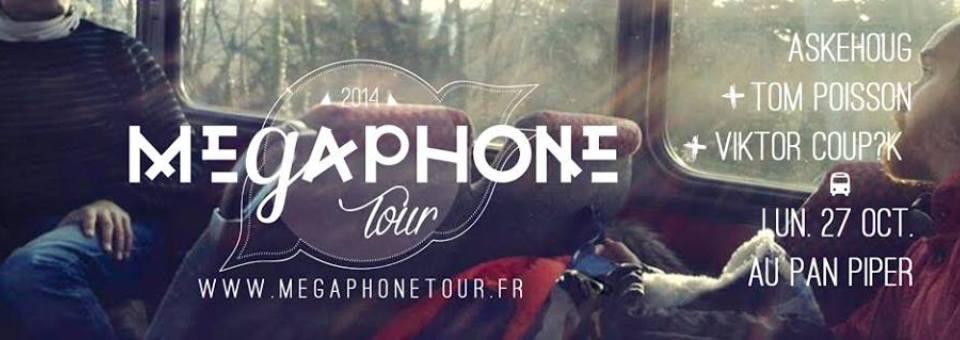 Mégaphone Tour – Saison 5