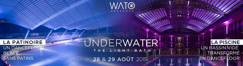 Soirée Underwater 3