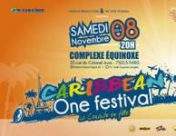 Caribbean One Festival 2015