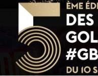 Golden Blog Awards 2014