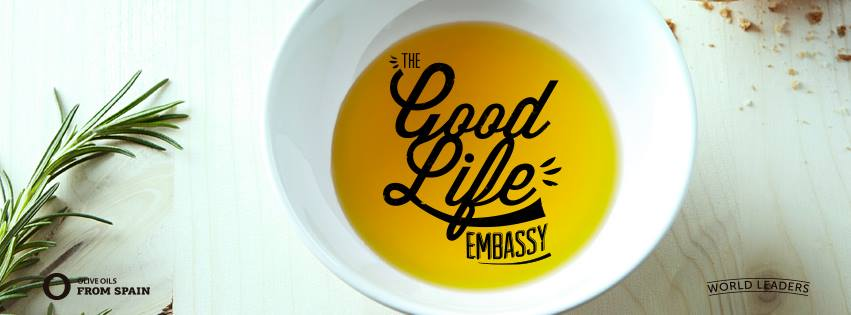THE GOOD LIFE EMBASSY