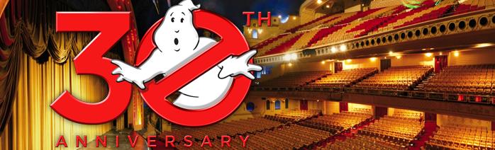 Les 30 ans des SOS Fantômes