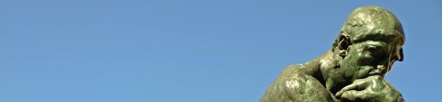 Soirée Facebook au musée Rodin