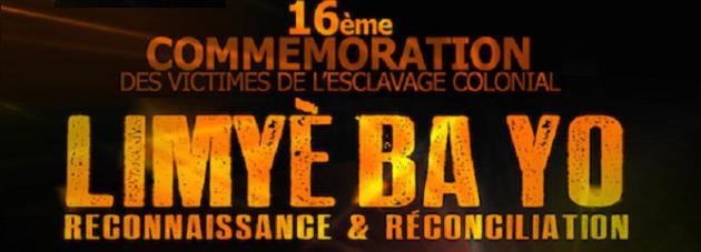 Limyè ba Yo 2014