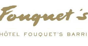 bûche de Noël 2015 Fouquet's