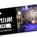 Sly Johnson au Forum LIVE