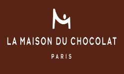 LA MAISON DU CHOCOLAT NOEL 2015