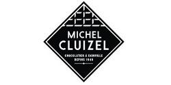 Noël 2015 chez Michel Cluizel