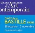 Grand Marché d'Art Contemporain 2015