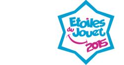 Étoiles du Jouet 2015