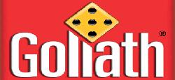 Nouveauté 2015 chez Goliath
