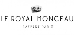 Bûches sucrés/salé 2015 DU Royal Monceau