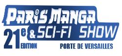 21e PARIS MANGA & SCI-FI SHOW