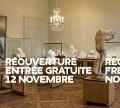 Réouverture musée Rodin