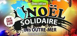 Noël SOLIDAIRE DES OUTRE-MER 2015